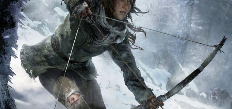 《古墓丽影:崛起》游戏情节细节公开