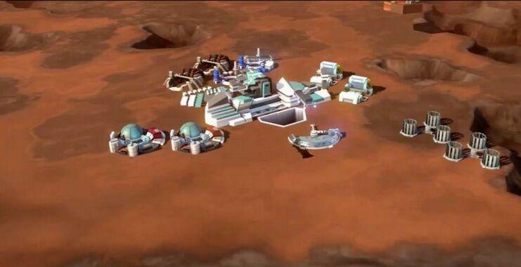 《文明4 》设计者推出新作《外星贸易公司》