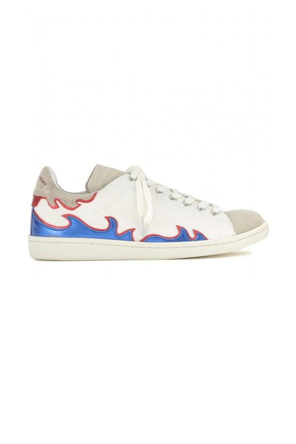 运动风回归时尚:九款炫酷运动鞋