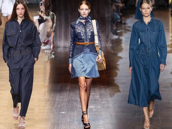 今年夏天怎么穿 法媒预测20大服装流行趋势