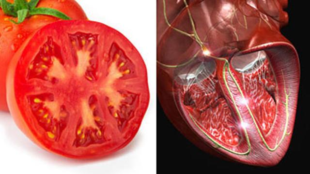 十大形似人体器官的果蔬