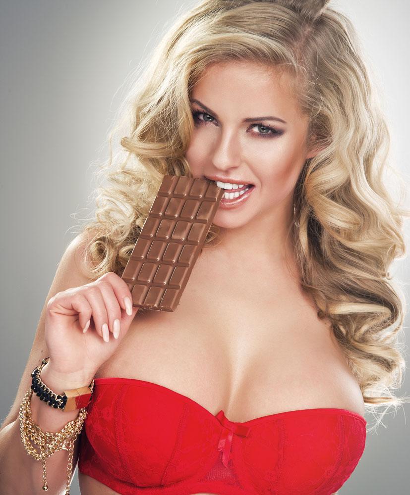情人节必知: 巧克力的4大健康新发现 - 采菊翁 - lzr486的博客