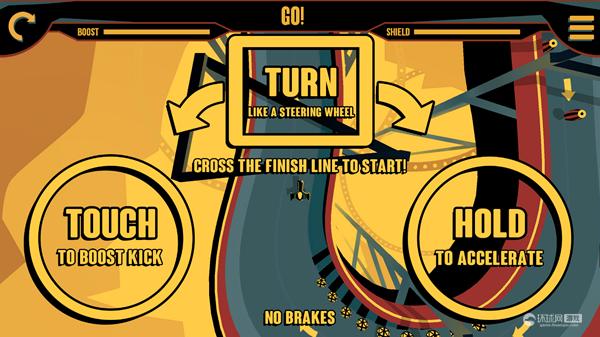 《卡瓦飞车 Cava Racing》游戏截图