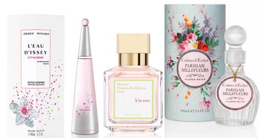 新春六款香水哪款对你的味儿?
