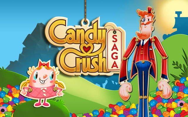 手游《糖果粉碎传奇》2014年内购营收13亿美元