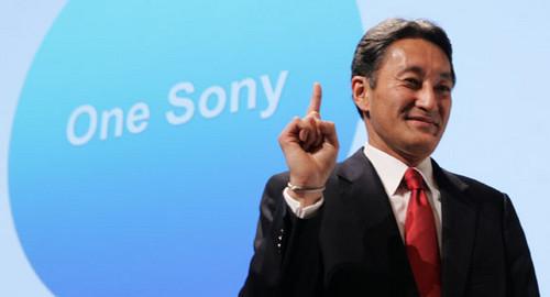 索尼CFO指责平井一夫业务重组不当