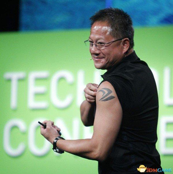 主机没存在感 NVIDIA:中国依旧是我们最大的市场