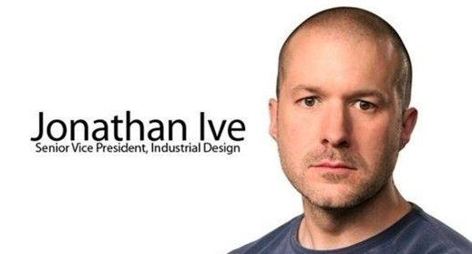 苹果首席设计师采访细节:一个你不了解的乔纳森