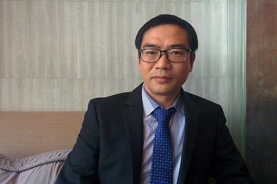 《华尔街日报》专访:中兴通讯首席科学家谈5G前景 - 上海证券会馆 - 上海证券会馆