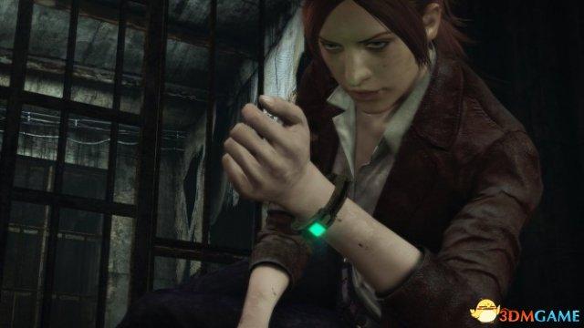 《生化危机:启示录2》游戏细节 32岁克莱尔更漂亮