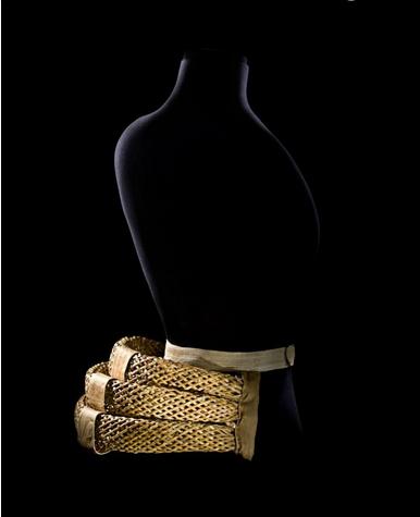 裙子下的秘密:历史上的欧洲女性塑身工具