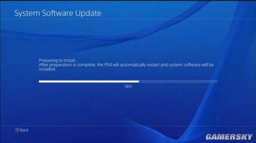 PS4疑似3月29日进行固件升级 将有巨大革新