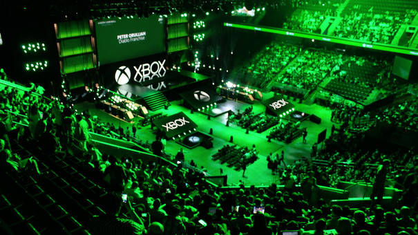 微软市场总监:请期待一个不一样的微软E3
