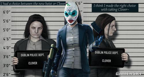 《收获日2:恶浪》6月登陆次世代 DLC免费送