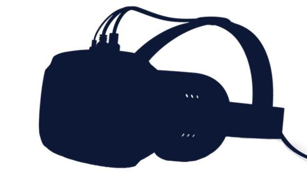 疑似Valve研发的头戴设备SteamVR曝光