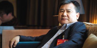 张近东:苏宁对标互联网公司