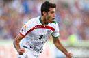 泰达再购悍将 伊朗国脚加盟曾入选亚洲杯最佳