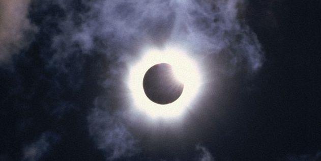 本世纪欧洲最大日食下月上演:或导致严重停电