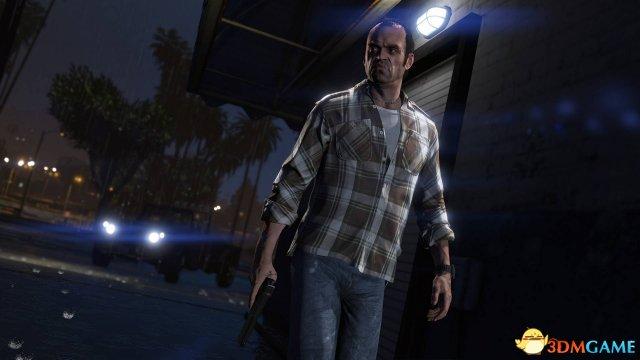 让玩家疯狂 《GTA5》数字版1月销量达3180万