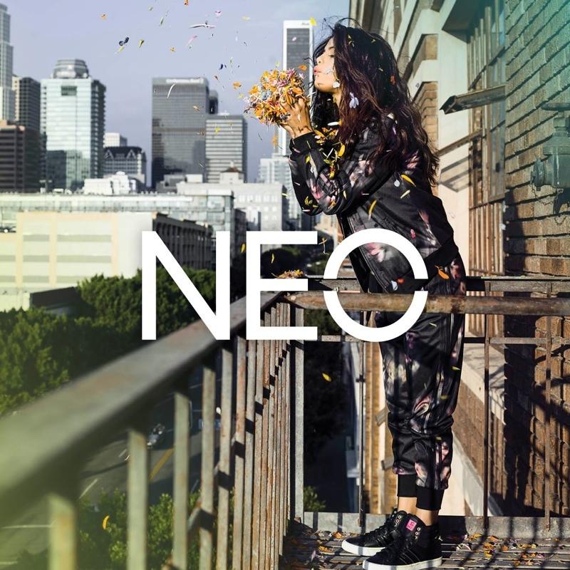 Adidas NEO2015春秋系列曝光 赛琳娜·戈麦斯活力代言