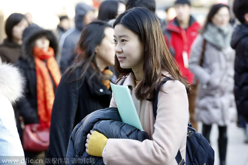 中国美术学院招生网_北京电影学院艺考开考 帅哥美女冲刺电影梦想_娱乐_环球网