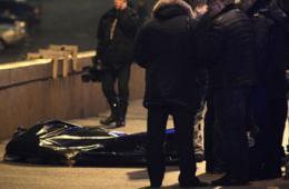 俄罗斯前第一副总理当街遇刺身亡