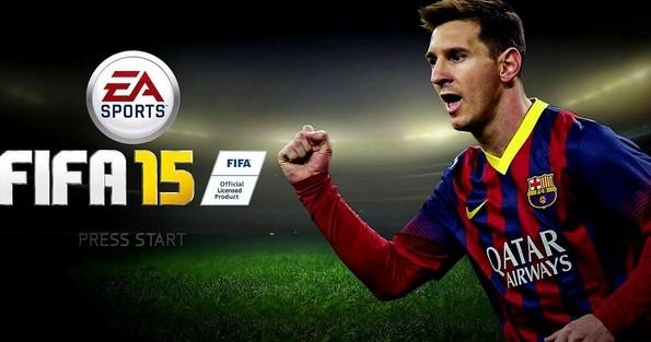 《FIFA 15》远射及任意球心得技巧攻略