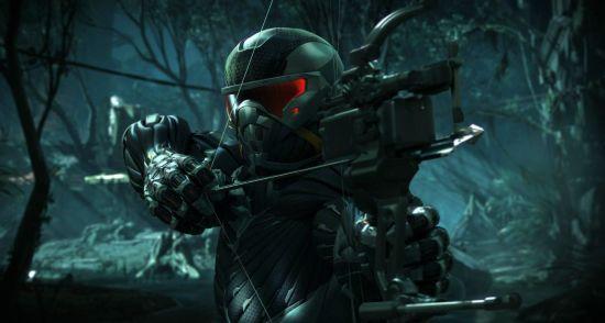 在丛林中用各种单兵武器操控的精彩游戏续作