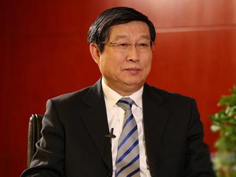 《金融者说》之王洪章为国建言
