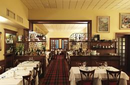 时装周的旅游指导:米兰5家不可错过的餐厅