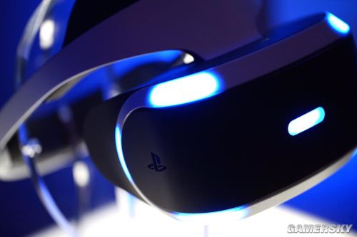 """PS4主机VR""""墨菲斯""""2016年发售!"""
