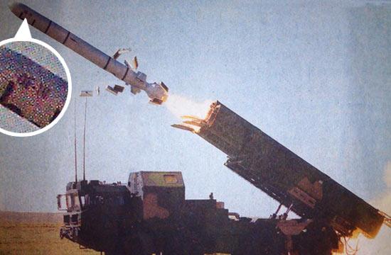 长剑10巡航导弹改名东风10?
