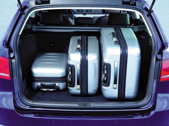 旅行的意义 四款欧系旅行版轿车横评