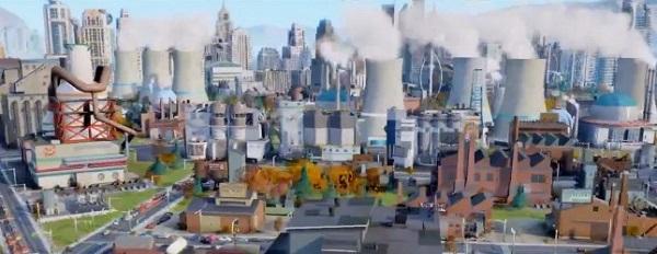 EA宣布关闭Maxis Emeryville游戏开发工作室