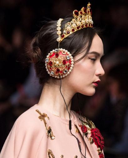 盘点米兰时装周流行新趋势