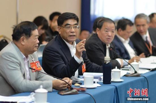 中石化董事长被问是否有压力:你这问题问得