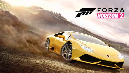 《极限竞速:地平线2》:新DCL发布 内含5辆新车