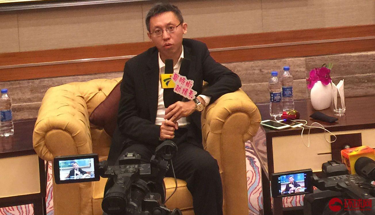 37游戏总裁李逸飞:2015年会继续大力采购著名IP