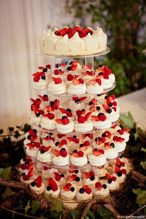 2015年最美婚礼蛋糕特辑 爱情长久甜蜜蜜