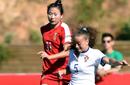 阿尔加夫杯女足不敌葡萄牙 排名垫底创史上最差