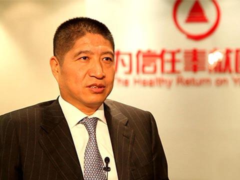 金融者说——杨明辉说国有企业转型