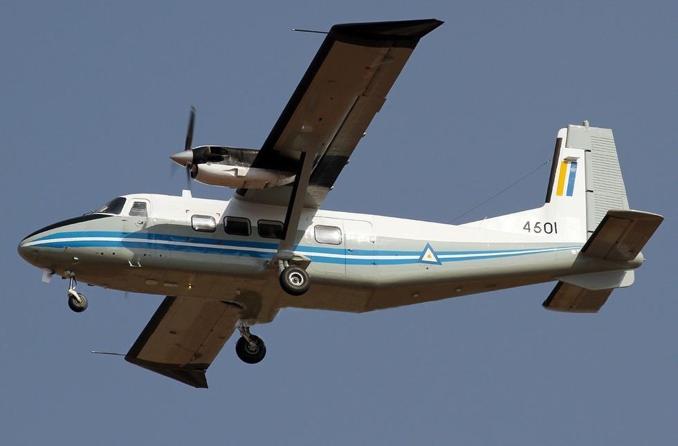 缅甸空军现役战机