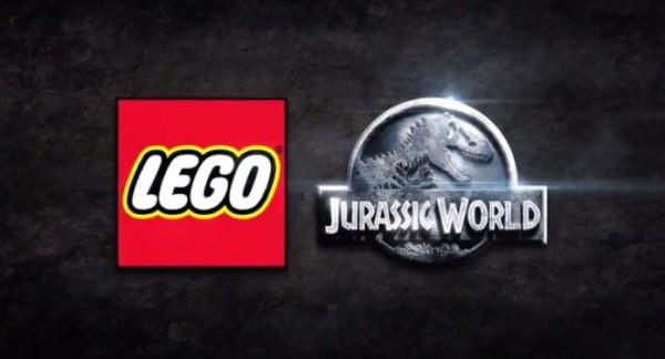 《侏罗纪世界》乐高游戏预告片发布