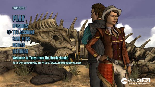 《无主之地传说 TFTB》游戏截图