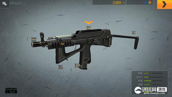 《枪林弹雨 2 Overkill 2》游戏截图
