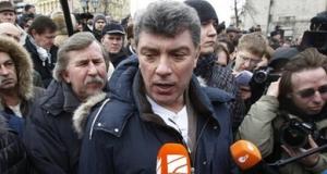 俄反对派领袖涅姆佐夫遭射杀