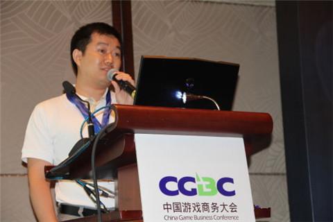 电信游戏基地副总经理李植:炫彩互动发力平台化战略,全新布局发行领域