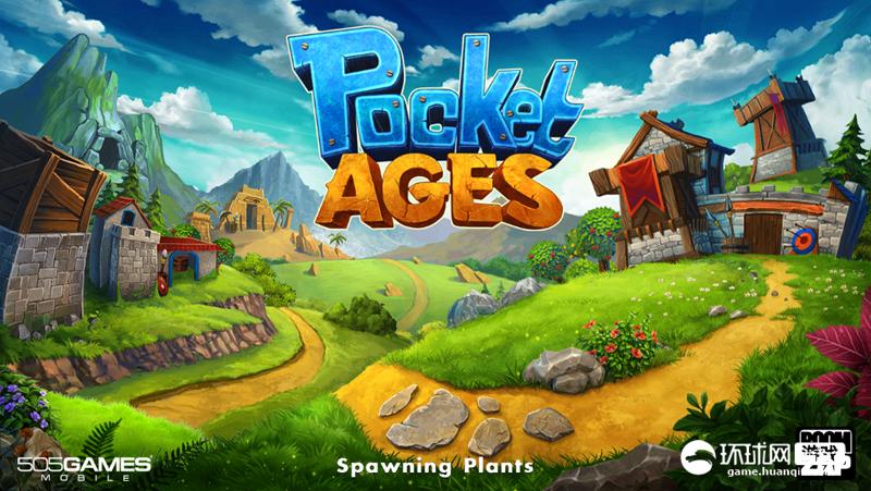《口袋时代 Pocket Ages》游戏截图