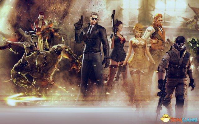 《CF》《英雄联盟》等游戏将登陆Windows 10商城