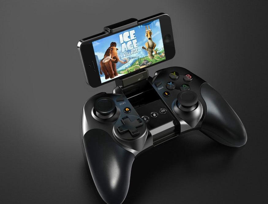 新游互动推出新款无线游戏手柄N1S 售价99元